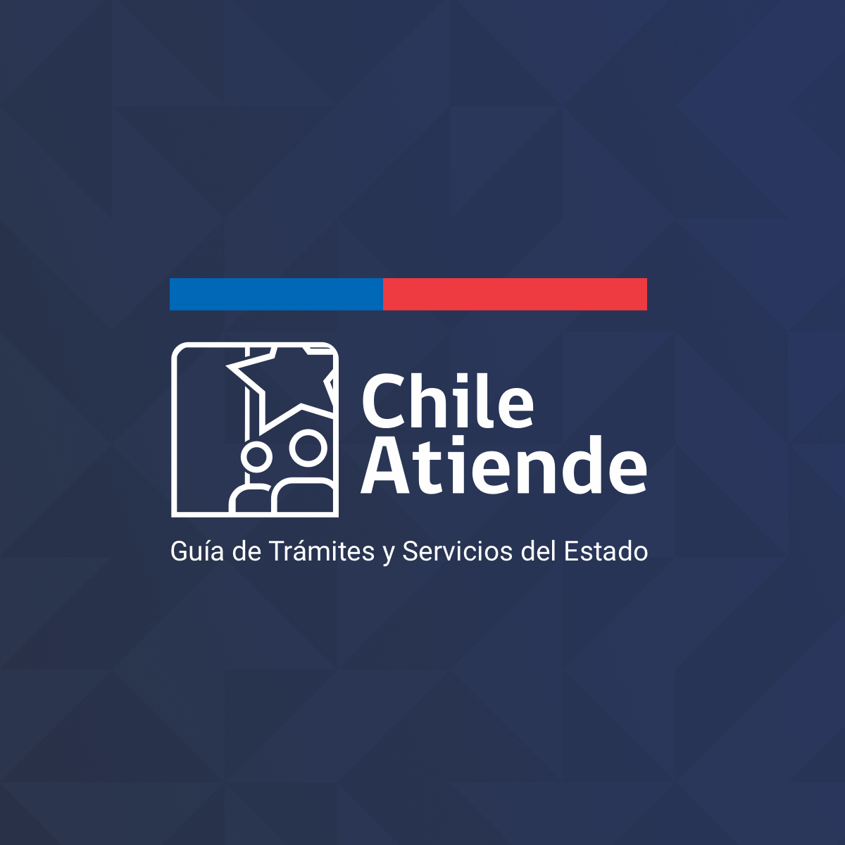 Web oficial trámites Chile